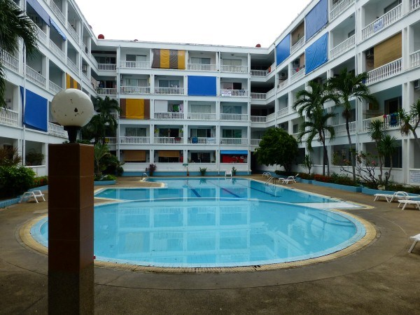 pic-1-Siam Properties Co.Ltd. Majestic Jomtien Condo  for sale in Jomtien Pattaya