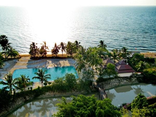 Siam Properties Co.Ltd. sunshine beach condotel  to rent in Ban Amphur Pattaya