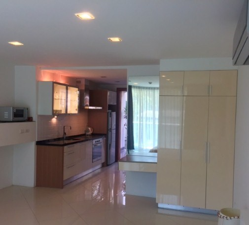 Siam Properties Co.Ltd. Laguna Heights Condominiums to rent in Wong Amat Pattaya