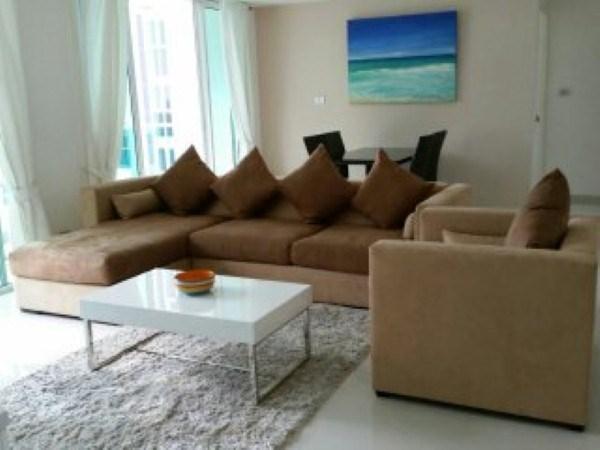 Siam Properties Co.Ltd. The View Condominiums to rent in Pratumnak Pattaya