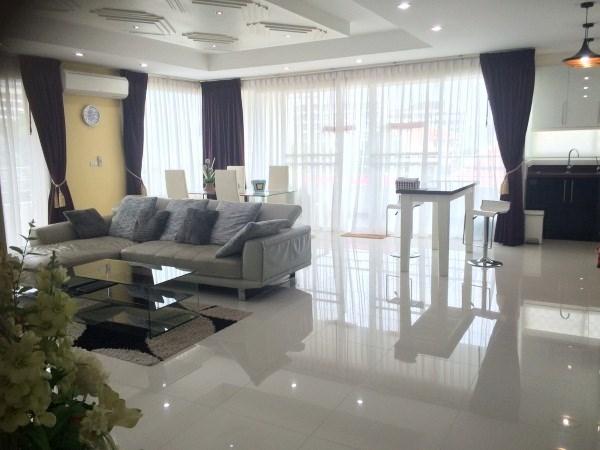 Siam Properties Pattaya Co.Ltd bay view 2 -pratumnak soi 4 Condominiums for sale in Pratumnak Pattaya