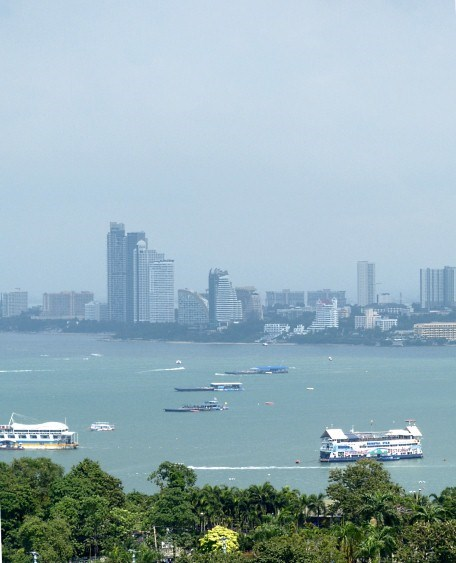 Siam Properties Co.Ltd. The Cliff Condominiums for sale in Pratumnak Pattaya