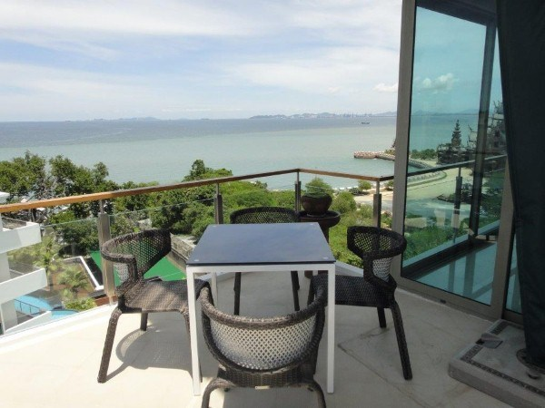 Siam Properties Co.Ltd. The Sanctuary Condominiums for sale in Wong Amat Pattaya