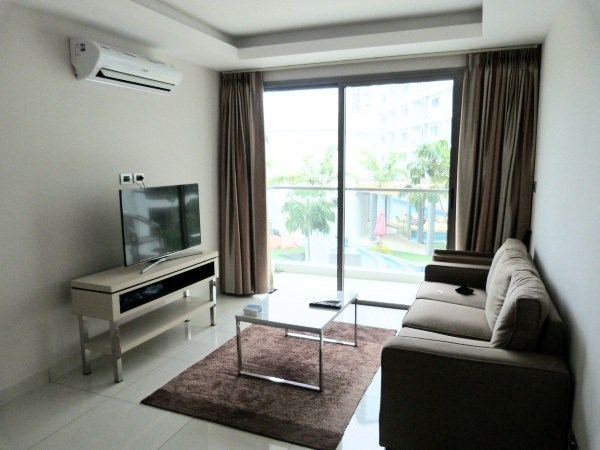 Siam Properties Co.Ltd. Laguna Bay Condominiums to rent in Pratumnak Pattaya