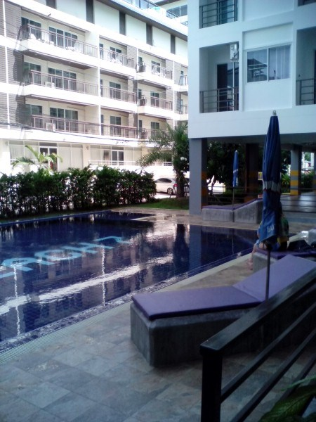 Siam Properties Co.Ltd. jomtien  Condominiums to rent in Jomtien Pattaya