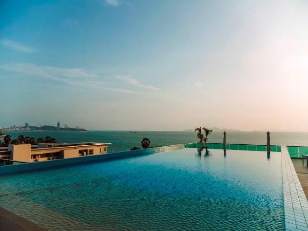 Siam Properties Pattaya Co.Ltd Laguna Heights Condominiums for sale in Wong Amat Pattaya