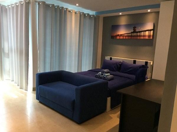 Siam Properties Pattaya Co.Ltd Centara Avenue Residences & Suites Condominios en alquiler en Sur de Pattaya Pattaya