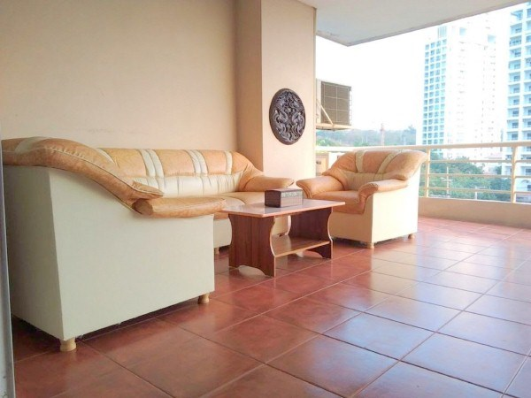 Executive  Residence 4 - Condominium - Pratumnak Hill - Pratamnak Hill