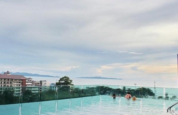 Siam Properties Co.Ltd. Acqua Condominium Pattaya  for sale in Jomtien Pattaya