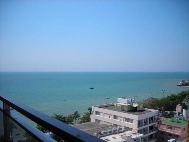 pic-1-Siam Properties Co.Ltd. Northshore Condominium   for sale in Central Pattaya Pattaya