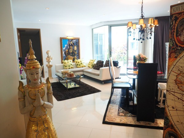 The Sanctuary  Wongamat for sale Pattaya - Condominium - Na Kluea - Na Kluea