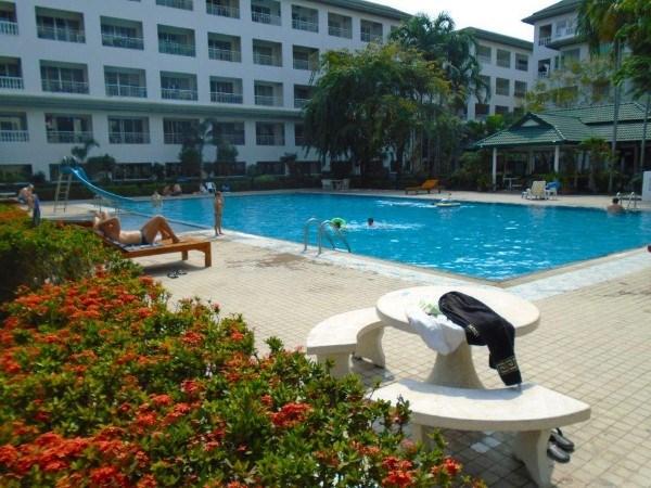 pic-1-Siam Properties Co.Ltd. Baan Suan Lalana Condominiums for sale in Jomtien Pattaya