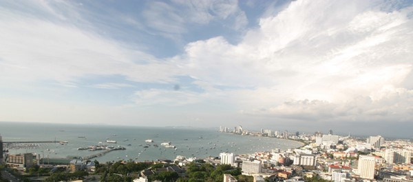 Siam Properties Co.Ltd. Unixx South Pattaya Condominiums for sale in South Pattaya Pattaya