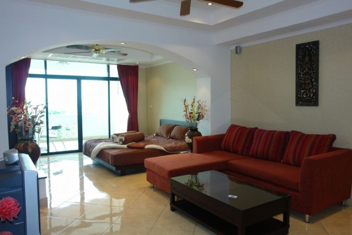 Siam Properties Pattaya Co.Ltd Jomtien Complex Condotel  to rent in Jomtien Pattaya