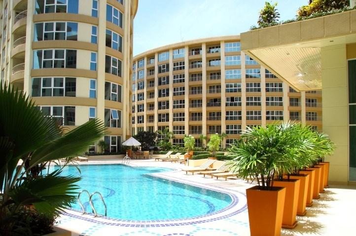 City Garden condo for sale in Pattaya - Condominium - Pattaya - Pattaya, Pattaya, Chon Buri