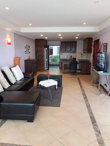 Siam Properties Pattaya Co.Ltd Pattaya Hill Resort Condominiums to rent in Pratumnak Pattaya