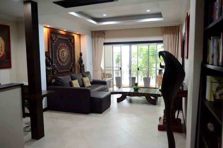 Siam Properties Pattaya Co.Ltd Baan Suan Lalana Condominiums to rent in Jomtien Pattaya
