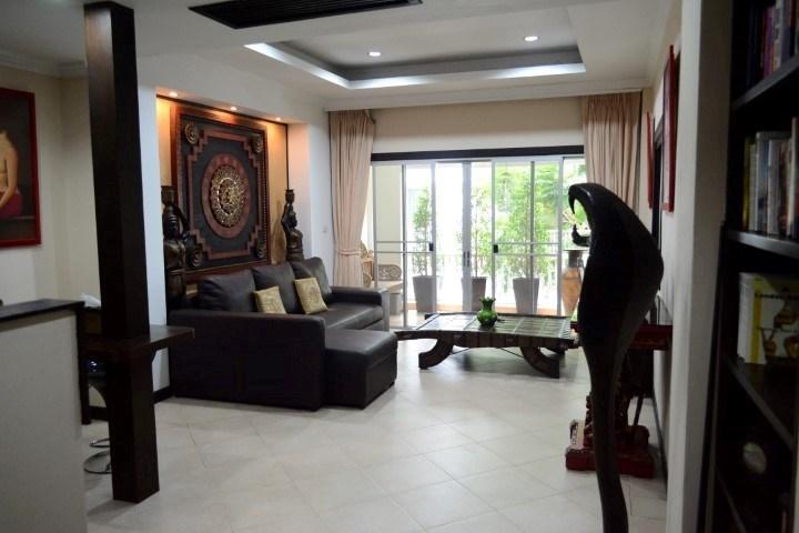 Siam Properties Pattaya Co.Ltd Baan Suan Lalana Condominiums to rent in Jomtien Pattaya