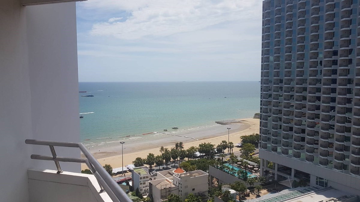 Markland Condo for sale in Pattaya - Condominium - Pattaya - Pattaya, Pattaya, Chon buri