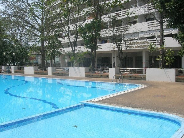 Yensabai Condo - คอนโด - Pattaya - Pattaya City