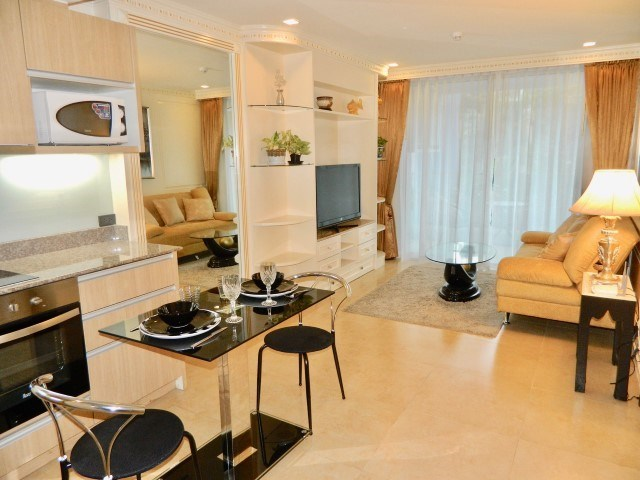 The Cliff-Cozy Beach - Condominium - Pratumnak Hill - Pratumnak Hill, Pattaya, Chon Buri