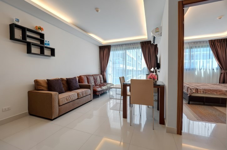Club Royal - Condominium - Wong Amat Beach - Wong Amat, Pattaya, Chon Buri