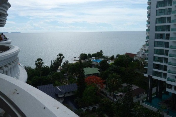 Siam Properties Pattaya Co.Ltd park beach  Condominiums for sale in Naklua Pattaya