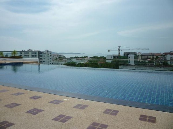 pic-1-Siam Properties Co.Ltd. Nova Ocean View Condominiums to rent in Pratumnak Pattaya