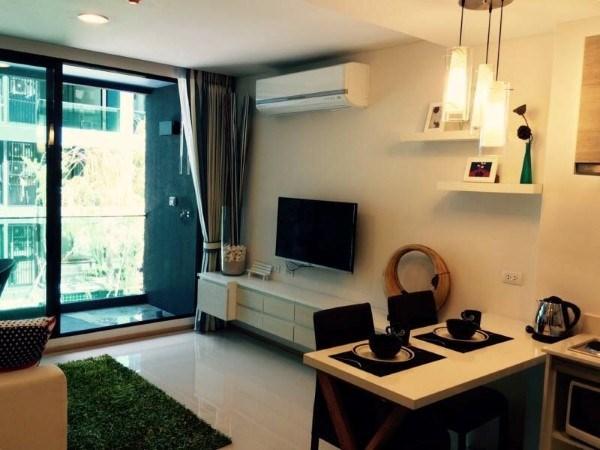 pic-1-Siam Properties Co.Ltd. Acqua Condominium Pattaya  to rent in Jomtien Pattaya