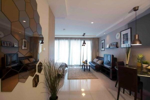 Siam Properties Co.Ltd. nova  ocean view Condominiums for sale in Pratumnak Pattaya