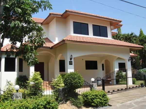 Paradise Villa 1 East Pattaya - House - Pattaya East - Pattaya East