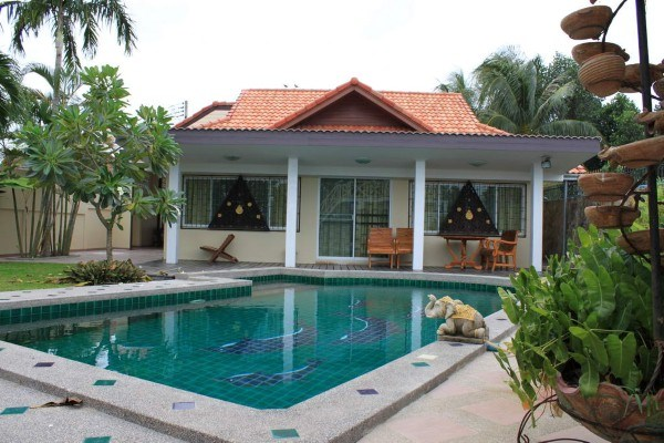 Mabprachan – Deal of the Month! - House - Pattaya City - Pattaya City