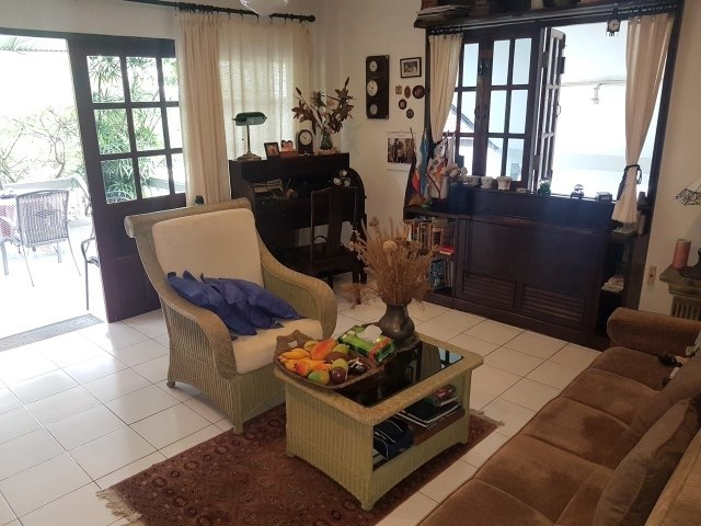 Well presented House in East Pattaya - House - Pattaya East - East Pattaya