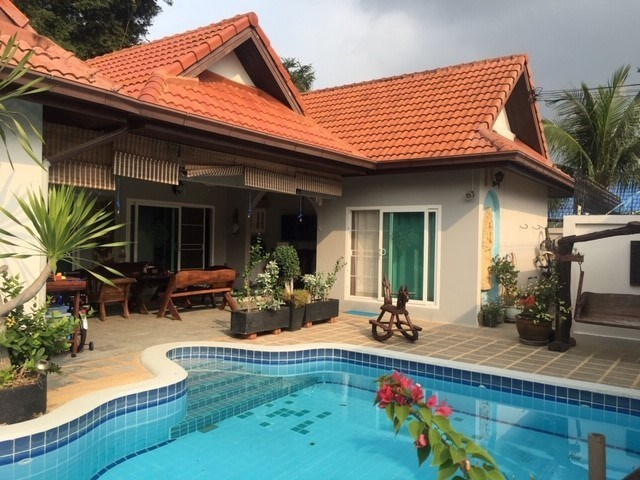 Great Value!! - House - Pattaya East - Nong Krabok