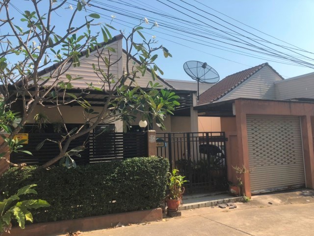 House for sale Pattaya - House - Pattaya East - Pattaya East