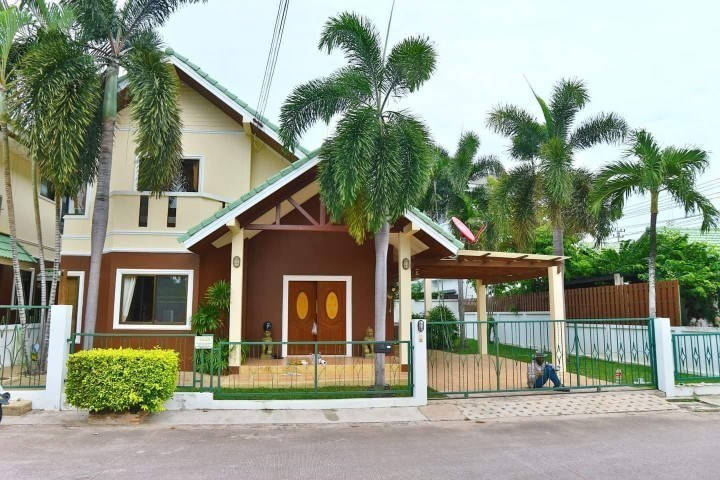 Siam Place Siam Country club house for sale Pattaya - House - Pattaya East - Pattaya East, Pattaya, Chon Buri