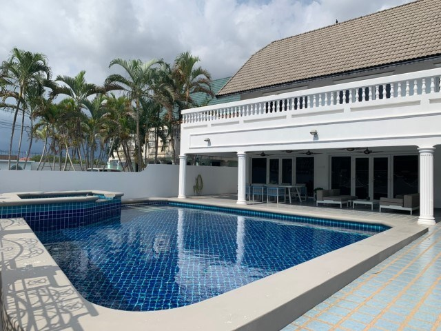 House for sale with private pool Bolton 2 Villas Pattaya - House - Pattaya East - Pattaya East