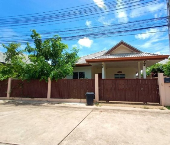 Nibbana Shade House for sale in Pattaya  - House - Pattaya East - Pattaya East
