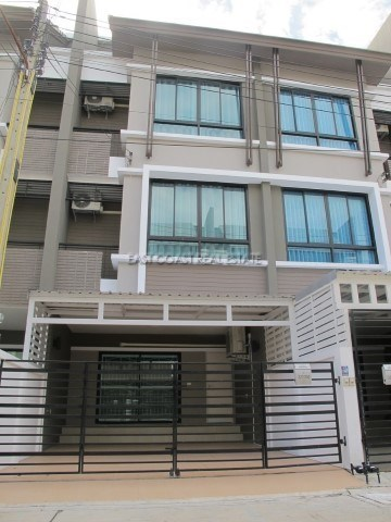 Town Home at South Pattaya - Town House - Pattaya City - Pattaya City