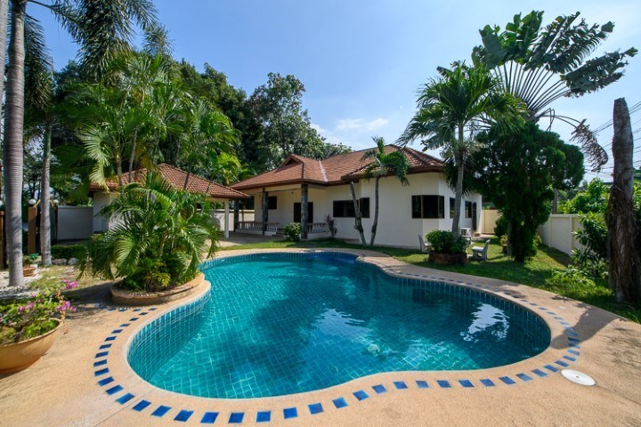 Wat Nong Ket Noi - House - Pattaya East - Pattaya East