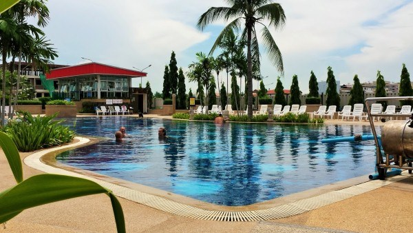pic-10-Siam Properties Co.Ltd. rim had s2 Condominiums till salu i Jomtien Pattaya