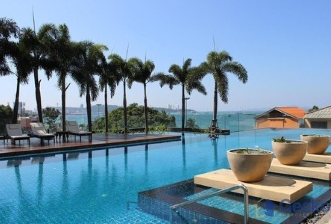 pic-10-Siam Properties Co.Ltd. Northshore Condominium   for sale in Central Pattaya Pattaya