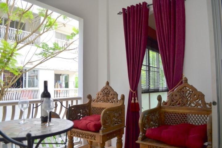 pic-10-Siam Properties Pattaya Co.Ltd Baan Suan Lalana Condominiums to rent in Jomtien Pattaya