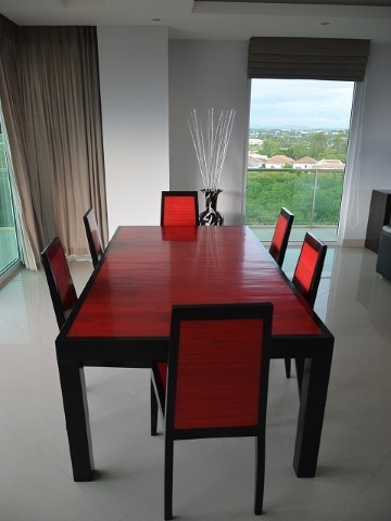 pic-10-Siam Properties Pattaya Co.Ltd the park condo  to rent in Jomtien Pattaya