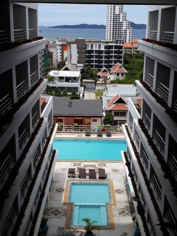 pic-11-Siam Properties Pattaya Co.Ltd Pattaya Hill Resort Condominiums to rent in Pratumnak Pattaya