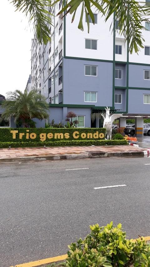 pic-11-Siam Properties Pattaya Co.Ltd trio gems condo  สำหรับขาย ใน จอมเทียน พัทยา