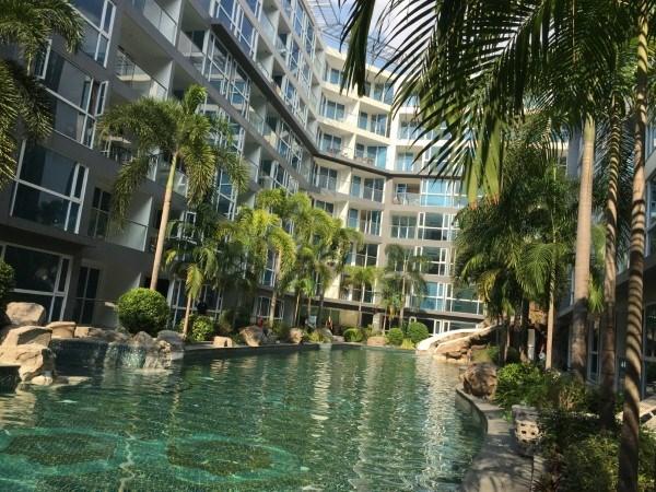 pic-12-Siam Properties Pattaya Co.Ltd Centara Avenue Residences & Suites Condominios en alquiler en Sur de Pattaya Pattaya