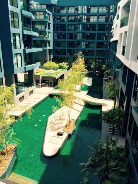 pic-12-Siam Properties Co.Ltd. Acqua Condominium Pattaya  to rent in Jomtien Pattaya