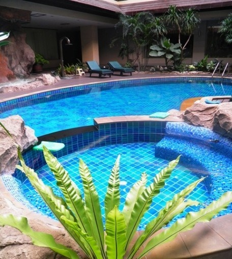 pic-13-Siam Properties Co.Ltd. Nirvana Place  Condominiums for sale in Jomtien Pattaya