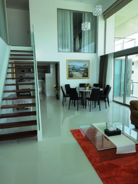 pic-13-Siam Properties Co.Ltd. The Sanctuary Condominiums for sale in Wong Amat Pattaya